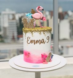 Birthday Cake, Desserts, Food, Cakes With Fondant, Tailgate Desserts, Deserts, Birthday Cakes, Essen, Postres
