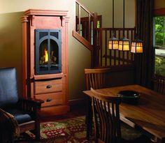 Avalon 21 Fireplace - Quality Fireplace & BBQ