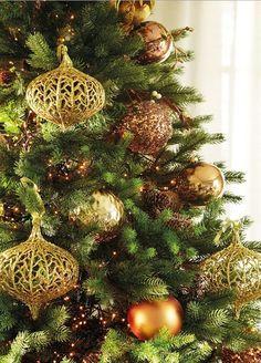 Decor Inspiration - Christmas ideas IV