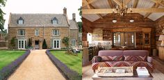 First Look: Soho Farmhouse - Indagare - Cotswolds