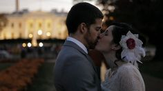 The Importance of Wedding Videography | Capitol Romance ~ Offbeat DC Weddings & DIY Resources