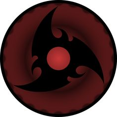 KuromaruKenshi's mangekyou sharingan by kriss80858 on DeviantArt