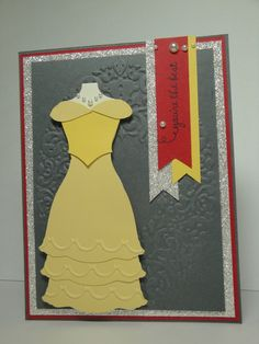 Klompen Stampers (Stampin' Up! Demonstrator Jackie Bolhuis): Princess Anyone?