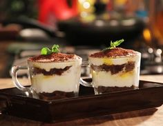 How to make Rasmalai Tiramisu-The popular tiramisu with an Indian twist.