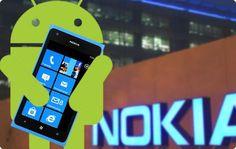 Nokia poderá estar interessada no Android