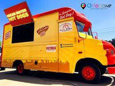 ¿Os apetece un Hot Dog? Aquí os dejamos el artículo que ha salido hoy en Expansión.com sobre los food trucks de nuestros amigos de @StreetTrucks. Feliz fin de semana :) #RotulacionVehiculos #Wrapping #FoodTruck #Vinilo #Artecomp http://www.expansion.com/fueradeserie/motor/2017/04/27/58ff0c4f46163f96248b45d6.html?cid=MO25801&s_kw=fds