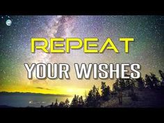 Abraham Hicks 2017 - Repeat Your Wishes - YouTube