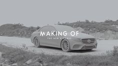 Mercedes-Benz Making Of on Vimeo