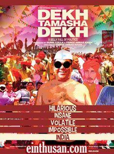 Dekh Tamasha Dekh hindi movie online