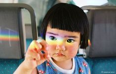 Being an adult is tough and there's no unsubscribe link. Luckily, you can go back in time with these adorable photos by Japanese photographer Kotori Kawashima. He followed his friend's 4-year-old daughter from a rural Japanese village to Paris, while she was discovering the world.