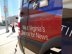 """WCHS & WVAH TV """"Hope in Oklahoma"""" boot drive #OKstrong May 30, 2013 @KatelynWCHS West Virginia's Source for #News"""
