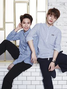 Doyoung&Taeyong
