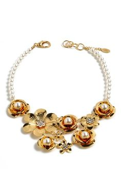 Amrita Singh Kerr Necklace