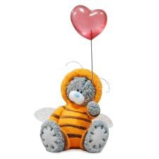 Meant To Bee Me to You Bear Figurine