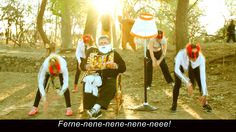 Traigan Fernet - (Ylvis The Fox parodia)