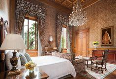 Gallery suite Granducato