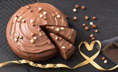 Nutellakuchen | Sanella