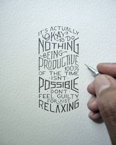 """3,534 Likes, 79 Comments - Dexa Muamar (@dekedex) on Instagram: """""""" it's actually okay to do """"nothing"""", being productive 100% of the time isn't possible, so don't…"""""""