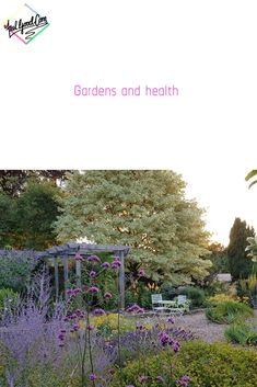 """""""WE MIGHT THINK WE ARE NURTURING A GARDEN, BUT OF COURSE, IT IS OUR GARDEN THAT IS NURTURING US"""" Jenny Uglow. Click to read about the National Garden Scheme Gardens in health week and how we got involved as a community - collective self-care in nature. #SelfCare #Gardening #Garden #Community #Kenilworth #chronicillness #nature #outdoors"""