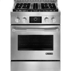Get Jenn-Air Ranges in Boston | Pro Cooking JGRP430WP