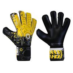 Hunter II Goalkeeper Gloves