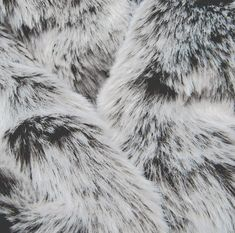 Winter Wolf - dark chocolate pile synthetic faux fur fabric with frosted… Eddard Stark, Sansa Stark, House Stark, Narnia, Overwatch, Half Elf, Solas Dragon Age, Winter Wolves, Trevor Belmont