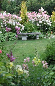 serene surroundings