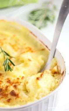 Low FODMAP and Gluten Free Recipes - Easy chicken pie - http://www.ibssano.com/low_fodmap_recipe_easy_chicken_pie.html