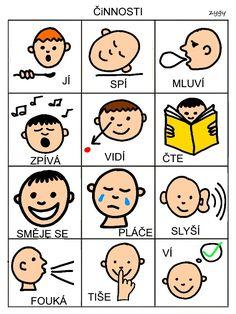 Montessori Trays, Math Patterns, Preschool Themes, Baby Time, Pictogram, Social Work, Teaching English, Nursery Rhymes, Speech Therapy