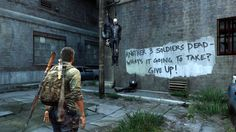 The Last of Us - The Fireflies do not play.