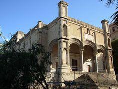 Santa Maria Catena - Madonna della Catena palermo