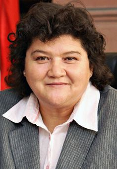 by Lynne Brown, Minister of Public Enterprises  THE FUTURE OF STATE-OWNED COMPANIES IN SOUTH AFRICA