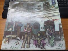 3枚の Triana 「El Patio」 のレコード | 中古レコード店 | スノー・レコードのブログ
