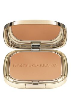 Love this bronzing powder for summer by Dolce and Gabbana @Nordstrom #nordstrom