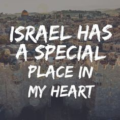 Indeed it does, it's a quiet, peaceful and tranquil feeling.Praise G-D for HIS People ISRAEL I Will Protect You, Pray For Peace, Strong Faith, Israel Travel, Promised Land, Holy Land, Future Travel, Feelings, My Love