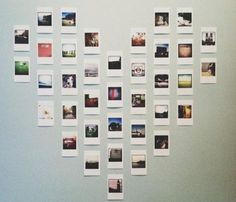 8 Things You Can Do With Your Polaroid Instax Mini Photos