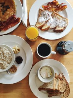 Toast of Charleston for Breakfast | Finding Beautiful Truth