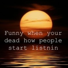 """If I Die Young- The Band Perry """"funny when your dead how people start listnen! Country Lyrics, Country Music Quotes, Country Music Singers, Great Song Lyrics, Songs To Sing, Music Lyrics, Song Quotes, Words Quotes, Life Quotes"""