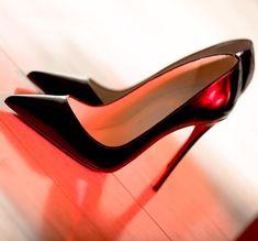 #christianlouboutin #heels #highheels #sokate ❤️