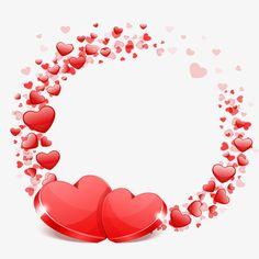 Wedding Valentine's Day Heart Wish – Wedding love transprent Png Fre… – Valentinstag