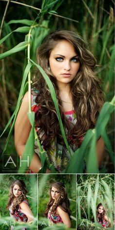 Darien | Amanda Holloway Photography | The Woodlands, TX Senior Photographer