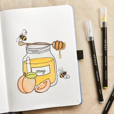 "Viola | Bullet Journal on Instagram: ""MAY IS HERE🐝🍯✨ I was in India until the 5th of May, that's why I am so late on planning my bujo! I realised that 200 people stopped…"""