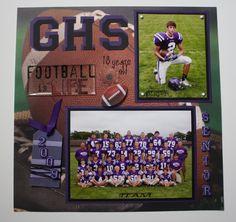 GHS Team Pix (Varsity) - Scrapbook.com