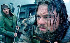The Revenant: Leonardo DiCaprio, Tom Hardy, Dohmnall Gleeson are a brotherhood of trappers | EW.com
