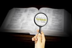 """Bible Reference """"And there are also many other things which Jesus did, the which, if they should be written every one, I suppose that even the world itself could not contain the books that should be written. Amen."""" (Joh 21:25) """"And I saw in the right hand of him that sat on the throne a book writt"""