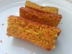 Plum+cake+alle+carote+di+Loretta+Fanella+e+qualcosa+di+piu'.