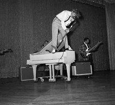 Jerry Lee Lewis