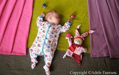 Worlds youngest juggler