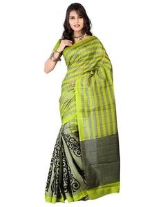Sarees (साड़ी): Buy Indian designer saree online from Mirraw. We offer exclusive sari collections especially for all festive occasion including low cost shipping for USA, UK Indian Designer Sarees, Indian Sarees Online, Ethnic Wear Designer, Designer Sarees Online, Silk Sarees Online, Sari Design, Ethnic Sarees, Lehenga Saree, Art Silk Sarees