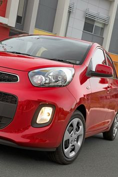 The new 2017 Kia Picanto has just been launched from $14,990 drive-away with an…